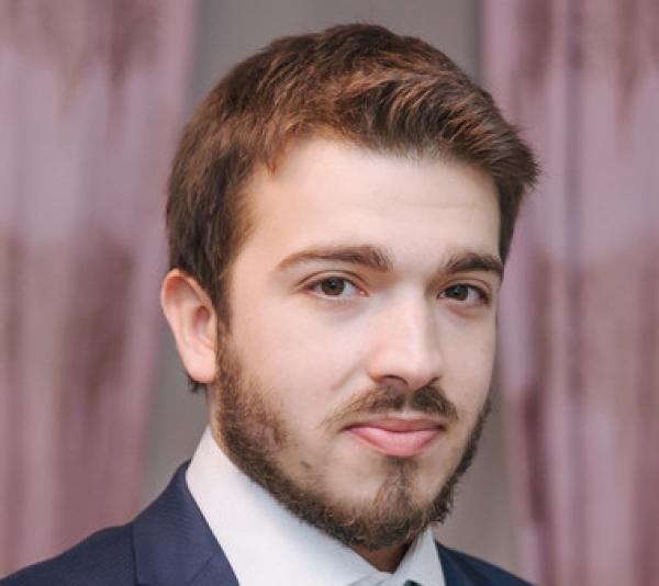 Ibrahim Cikrikcioglu