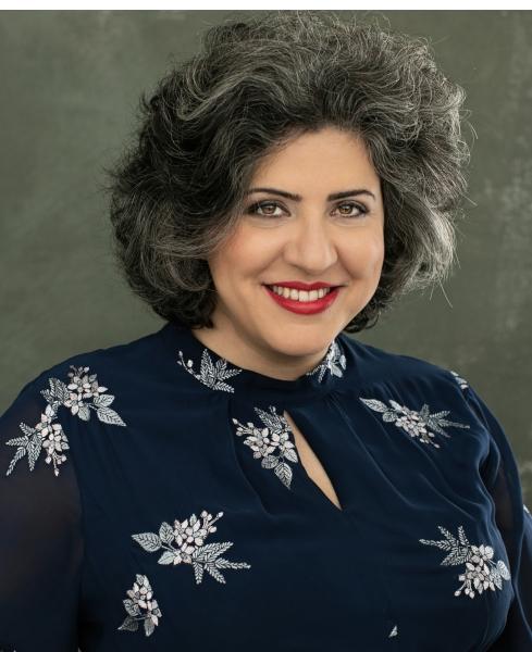 Somaye Dehban