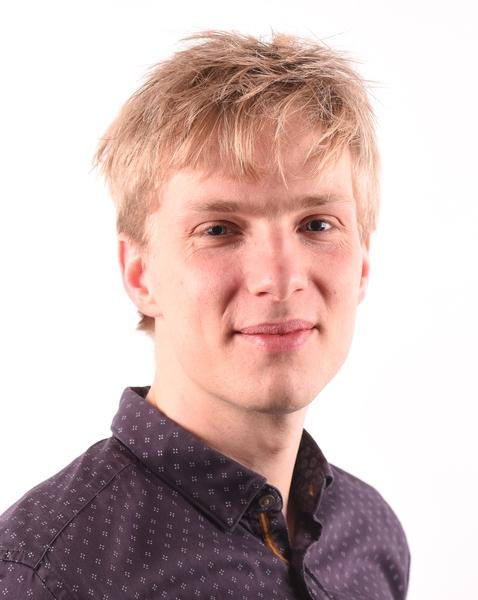 Eduard Klapwijk