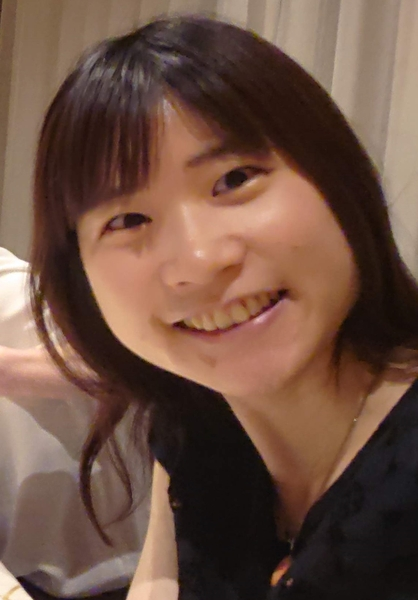 Yuna Koyama