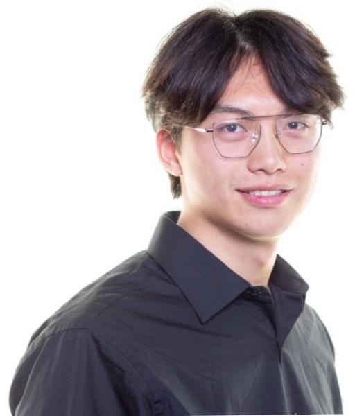 Zhongyu Lang