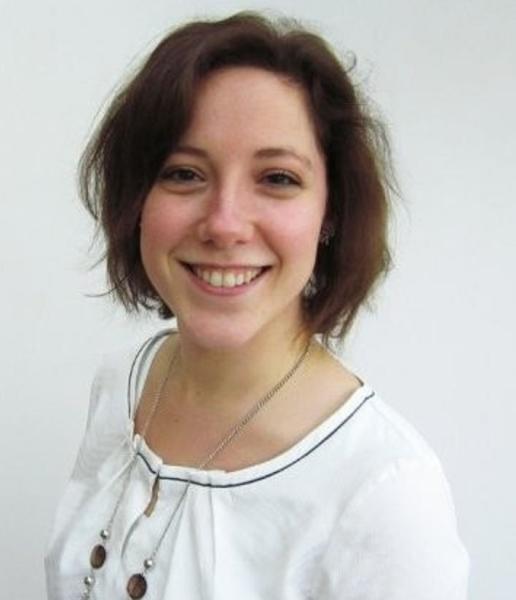 Claire Laudij-van Koot