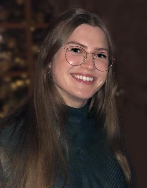Leonie Maatz