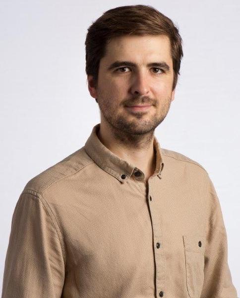 Marcelo Malbec De Vidts